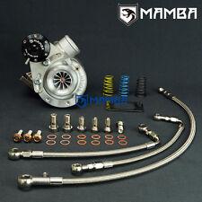 MAMBA GTX Short Neck Turbo FIT SAAB 9-3 9-5 B235R TD04HL-20T w/ 6cm + 9 Blade
