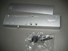 GEZE TS 5000  Obertür Schliesser Türschliesser Silber     (4)