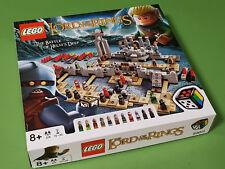 LEGO Board Game Set 50011 IL SIGNORE DEGLI ANELLI BATTAGLIA Fosso di Helm * 100% COMPLETO