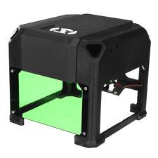 K3 1500mW Mini USB Laser Engraver Printer DIY Logo Marking Engraving Machine 8x8