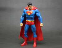 DC Comics Superman 7 Inches Action Figure DC Collect Superman Movie