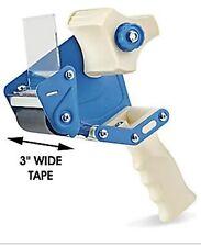 1 New Uline H 596 3 Side Load Packing Tape Dispenser Gun Free Shipping