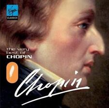 Chopin, Very Best of Chopin - Very Best of Chopin [New CD] France - Import