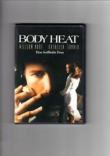 Bodyheat - Eine heißkalte Frau / #13864