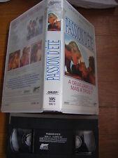 Passion d'été de Randal Kleiser, VHS Falcon, Drame, RARE!!!!