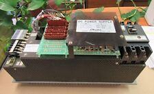 OKUMA DC POWER SUPPLY DCPS-2 For 3 AXE  200V, Board E4809-436-002-A , 0062-27-66