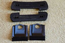 Yakima Q5 Clips (2). Excellent used condition with 2 A pads and teflon tape atta