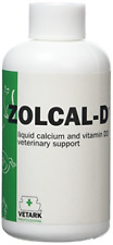 Vetark Zolcal D, 120 ml