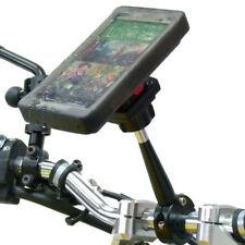 Support de vélo de GPS noirs pour téléphone mobile et PDA HTC