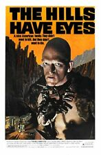 Hills Have Eyes The Movie Poster 24inx36in