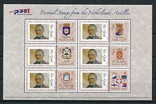 VELLETJE PERSONAL STAMPS FROM THE NETHERLANDS ANTILLES. 'Van Gogh'    PP369