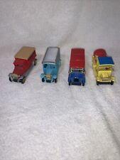 Vintage Reader's Digest Collector's Set of 4 Classic Trucks 1995