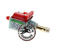 Ulka EX5 Pumpe Vibrationspumpe 230V 48W Saeco VBM ECM Isomac Quickmill Wega CMA
