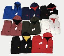 Nike Air Tech Sweatsuit Full Set Brand New Fleece Hoodie Sweat Pants