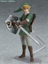 GSC The Legend of Zelda figma Link Twilight Princess Ver. DX Edition