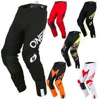 ONeal Mayhem Lite Motocross Hose Hexx Ambush DH Cross Bike Mountainbike Enduro
