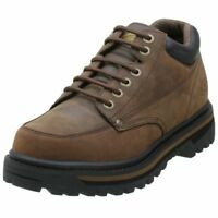 Skechers USA Mens Mariner Low Boot- Select SZ/Color.