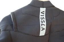 Vissla 7 Seas / Seven Seas full suit wetsuit windsurfing surfing wake boarding