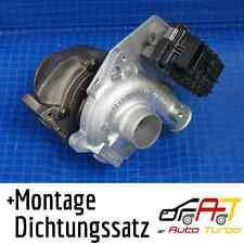 Turbolader BMW 740 d 4.0 E38 M67D 1-4 NS 180 kW 245 PS 7786800 714485