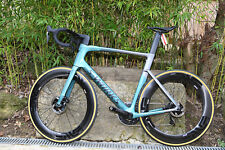 New Specialzed S-Works Venge – Sagan Collection with Enve 7.8 Wheels Size 61cm