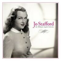 Jo Stafford - Ultimate Collection [New CD] England - Import