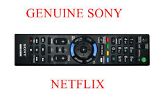 GENUINE SONY REMOTE REPLACE RMGD028 RM-GD028 KDL42W800A KDL47W800A KDL55W800A