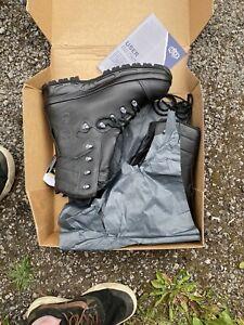 hiax chainsaw boots