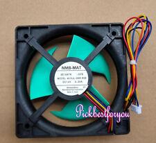NMB 4515JL-09W-B36 for Matsushita Refrigerator Cooling Fan Motor #M106B QL