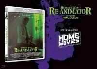 Re-Animator - Herbert West (I. Zuccon) Blu-ray [Esclusiva Home Movies]