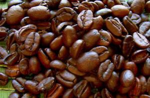 Coffee Decaf Cinnamon Viennese Flavored Dark Roasted Arabica Beans 4 oz. 1/4 lb.