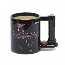 Retro Arcade Mug Heat Changing Mug Joystick Style Handle Novelty Gift Brand New