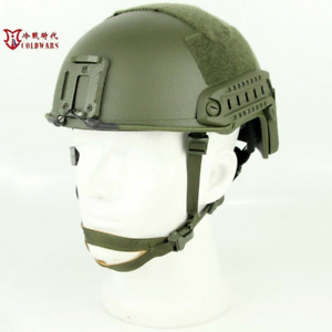 Tactical Hunting Russian RSP Helmet TOR LSHZ-1+ FAST SSO Helmet