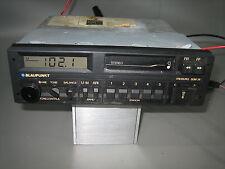 Autoradio Blaupunkt Fribourg sqm26 alt retrogerät Cassette Radio (34) SQM 26