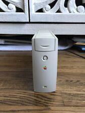 Apple 4GB External Hard Disk Drive RARE Vintage Macintosh Mac IIgs Lacie M2115