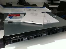Dell PowerEdge R410 2x Xeon X5570 2.93GHZ QuadCore 32GB DDR3 4x300GB SAS 6/iR