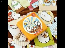 Box Of 46 Cute Molang Stickers