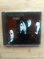 "Van Halen cd pre-owned ""OU812"" 1988"