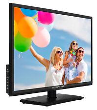 """Sceptre E246BV-FHD 23.6"""" LED HDTV"""