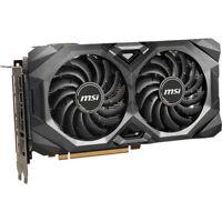 MSI VIDEO R5600XTMHC Radeon RX 5600 XT Mech OC