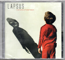 Lapsus - Moments Of Aberration CD