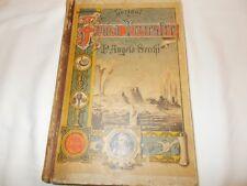 LIBRI ANTICHI, LEZIONI FISICA TERRESTRE 1879,USI E COSTUMI 1886, IL MEDITERRANEO