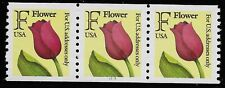 US Scott #2518, Plate #1111 Coil 1991 Flower VF MNH