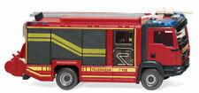 WIKING 061245 H0 man Feuerwehr - At LF