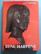 Guy Donnay René Harvent Centre de Création Artistique de Mons 1988 sculpture
