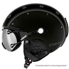 CASCO SP-3 Airwolf schwarz Skihelm Größe 58-62 cm/ L  SP3 Airwolf | 19.07.2512.L
