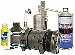 NAPA Four Seasons 2501N Remanufactured Air Compressor - BEST PRICE!