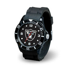 Oakland Raiders Men's Sports Watch - Spirit [NEW] NFL Jewelry CDG
