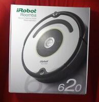 NEW iRobot Roomba 620 Vacuum Cleaner Cleaning Robot