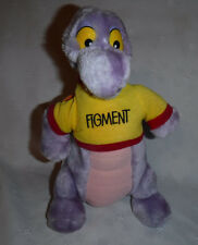 "Figment 12"" Imagination Dragon Plush Soft Toy Stuffed Animal"