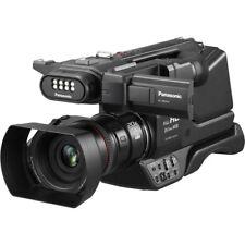 PAL videocámara AVCHD de Hombro Panasonic HC-MDH3 con luz LED LCD Pantalla Táctil &